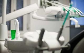Aspiratore Dentale CRODENT - Dentisti Croazia Zagabria