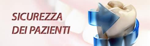 Sicurezza dei pazienti in Croazia Dentista Zagabria