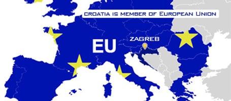 eu maps croazia turismo dentale