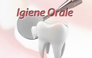 Igiene orale denti croazia