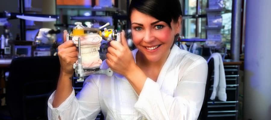 Croazia Laboratorio Odontotecnico