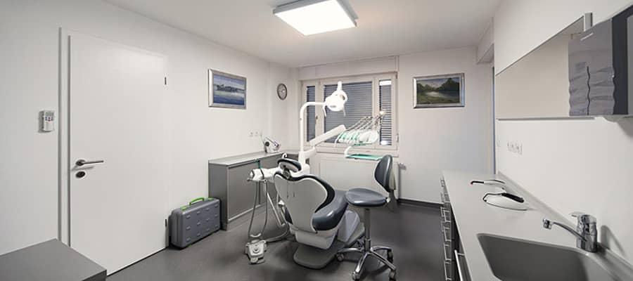 studio dentistico croazia lo studio